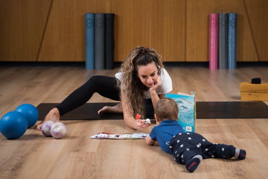 Yoga Kids (2)