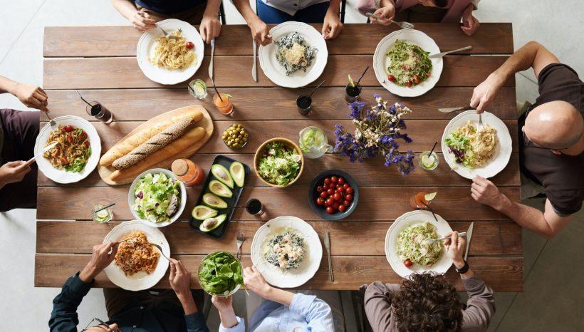 Mindful Eating ή αλλιώς ενσυνείδητη διατροφή