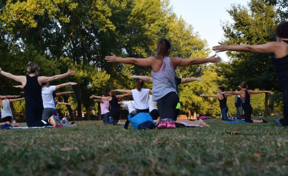 Soul Yoga Event IV