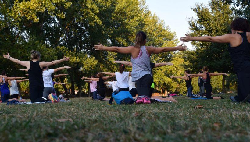 Soul Yoga Event IV